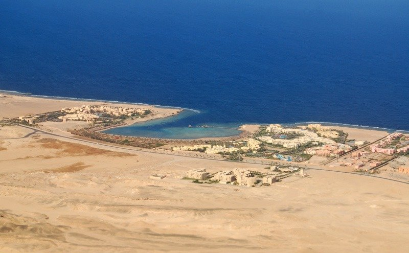 Snorkeling in Egypt - Marsa Alam